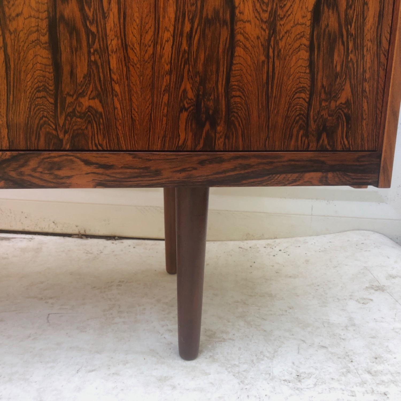 Mid-Century Rosewood Sideboard - image-19
