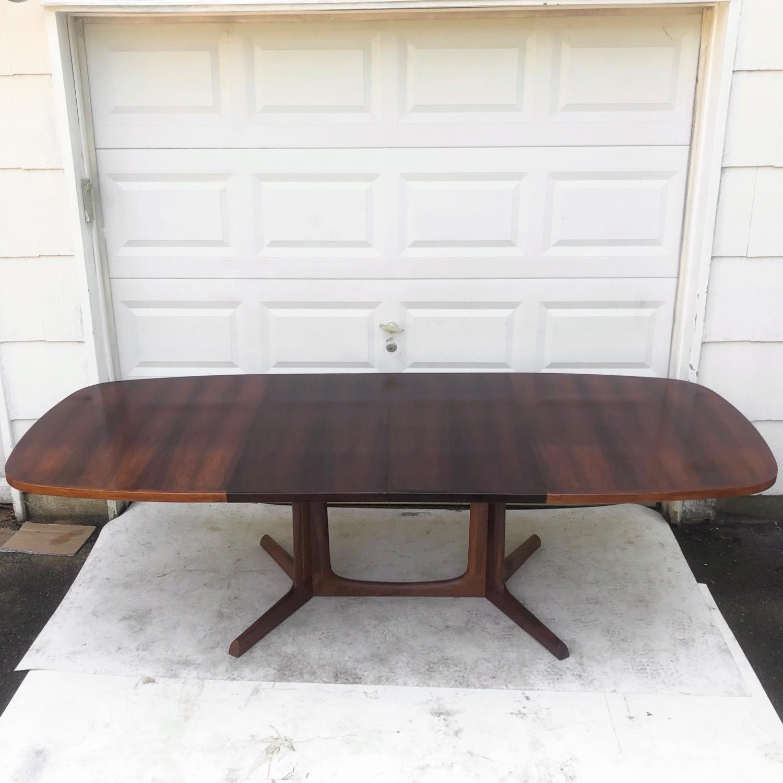 Mid-Century Rosewood Sideboard - image-5
