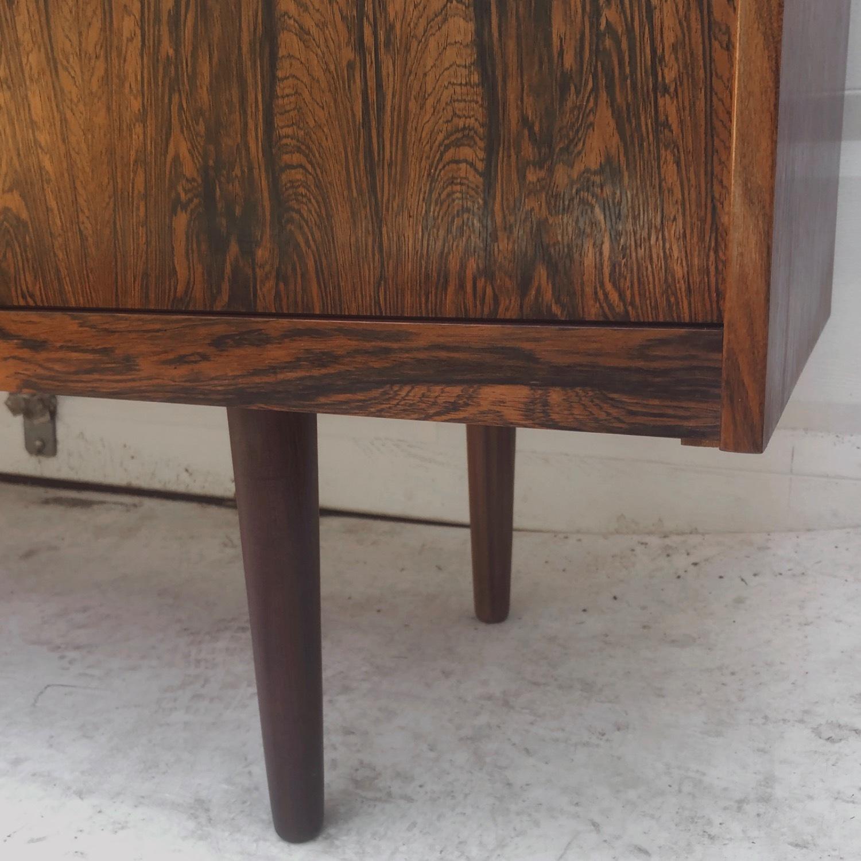 Mid-Century Rosewood Sideboard - image-12