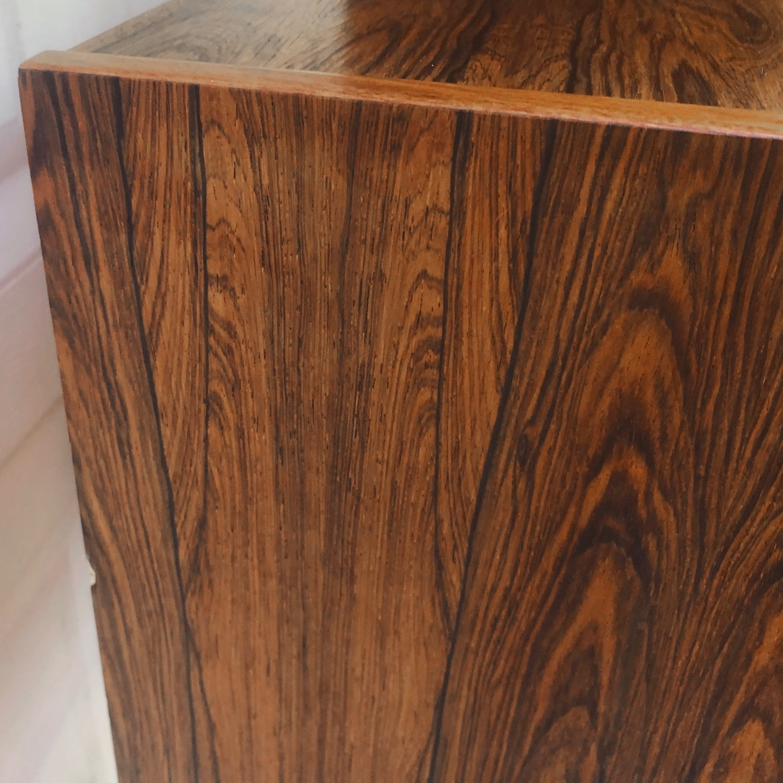 Mid-Century Rosewood Sideboard - image-11