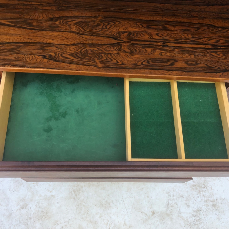 Mid-Century Rosewood Sideboard - image-9