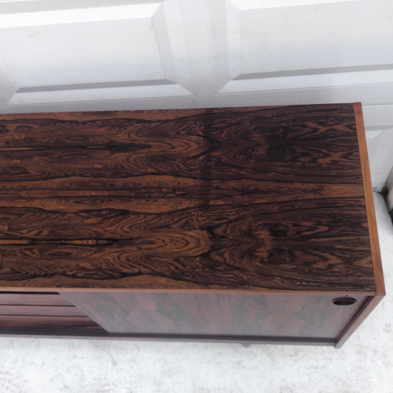 Mid-Century Rosewood Sideboard - image-15