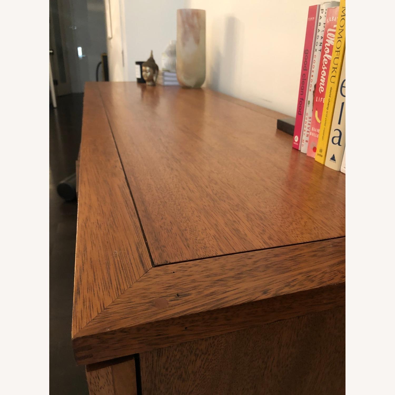 Solid Wood Crendenza - image-4