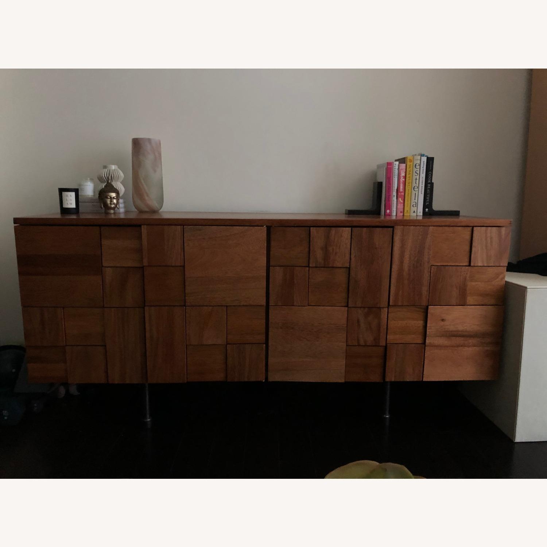 Solid Wood Crendenza - image-7