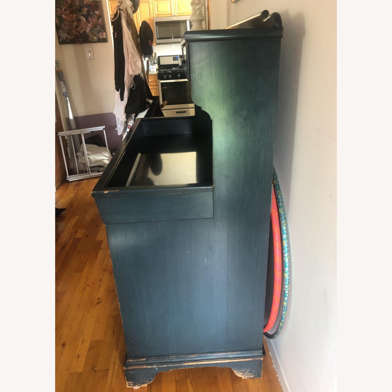 Vintage Dining Room Storage Hutch - image-3