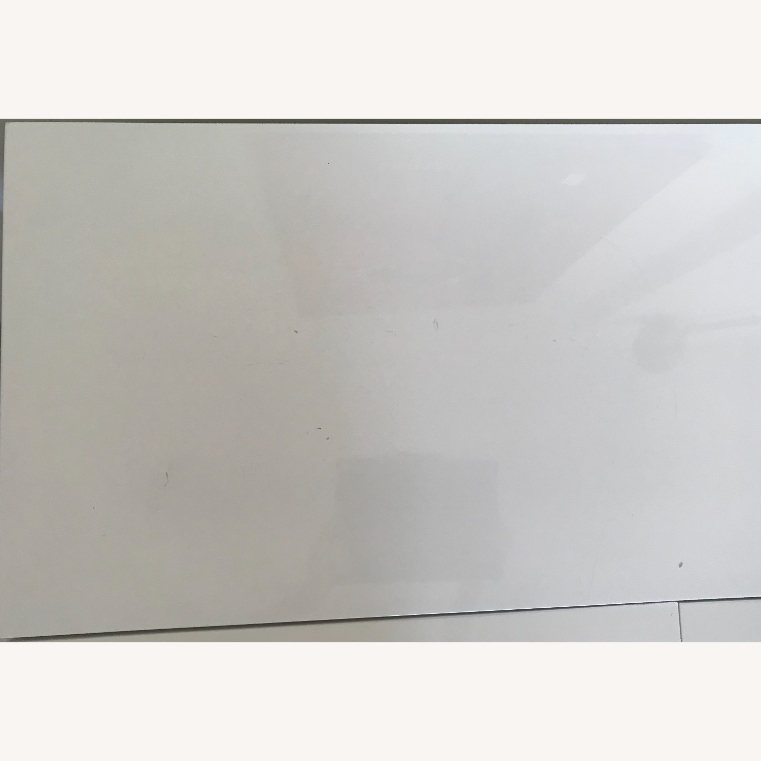 White Lacquer Sideboard - image-4