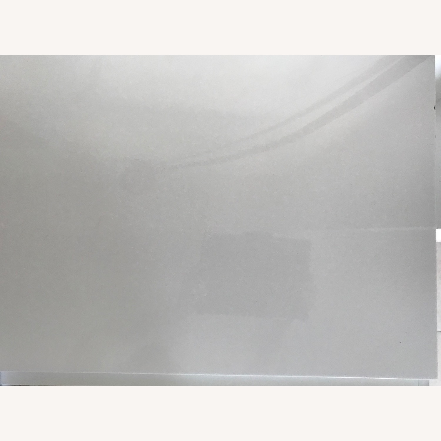 White Lacquer Sideboard - image-6