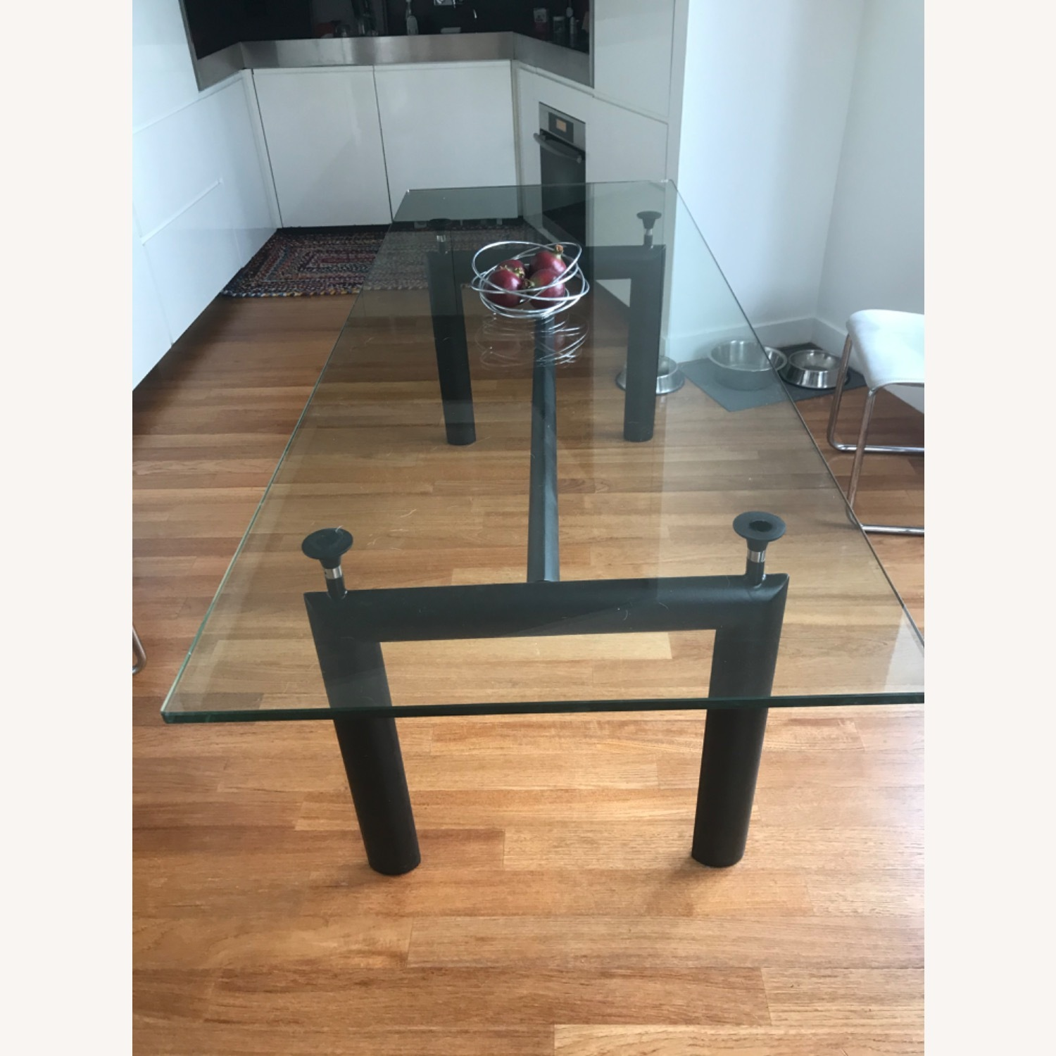 Glass Dining Table - image-1
