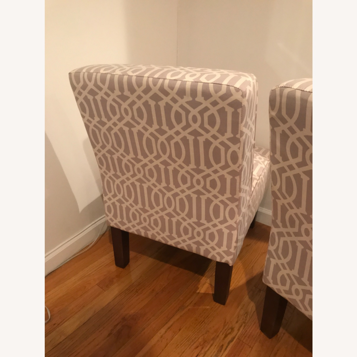 Lovely Conversational Accent Chairs - image-3