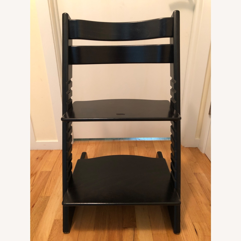 Stokke Highchair - image-0