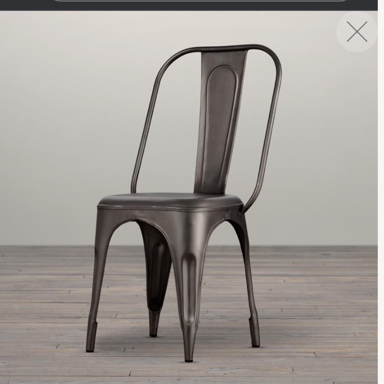 Restoration Hardware Remy Side Chair - image-0