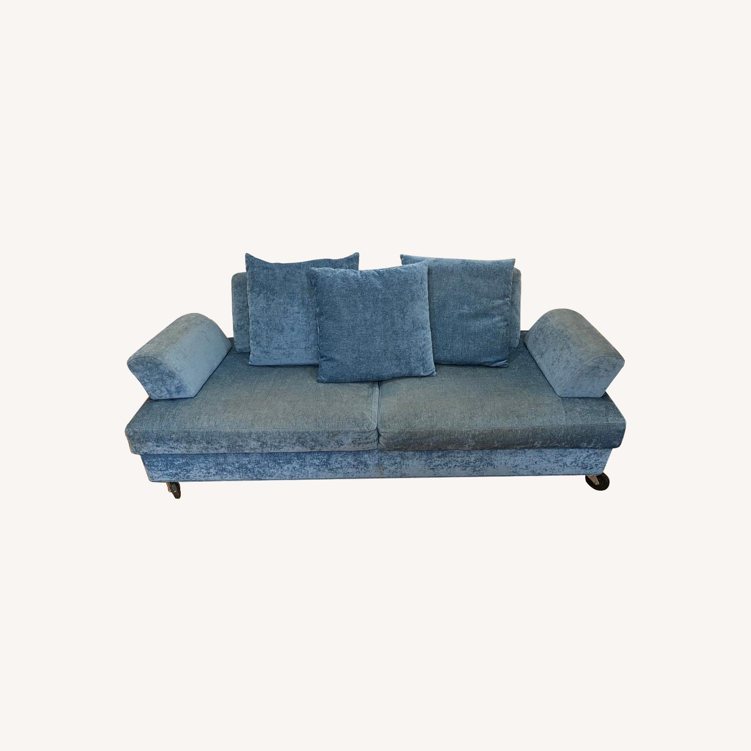 Adjustable Designer Couch & Daybed - image-0