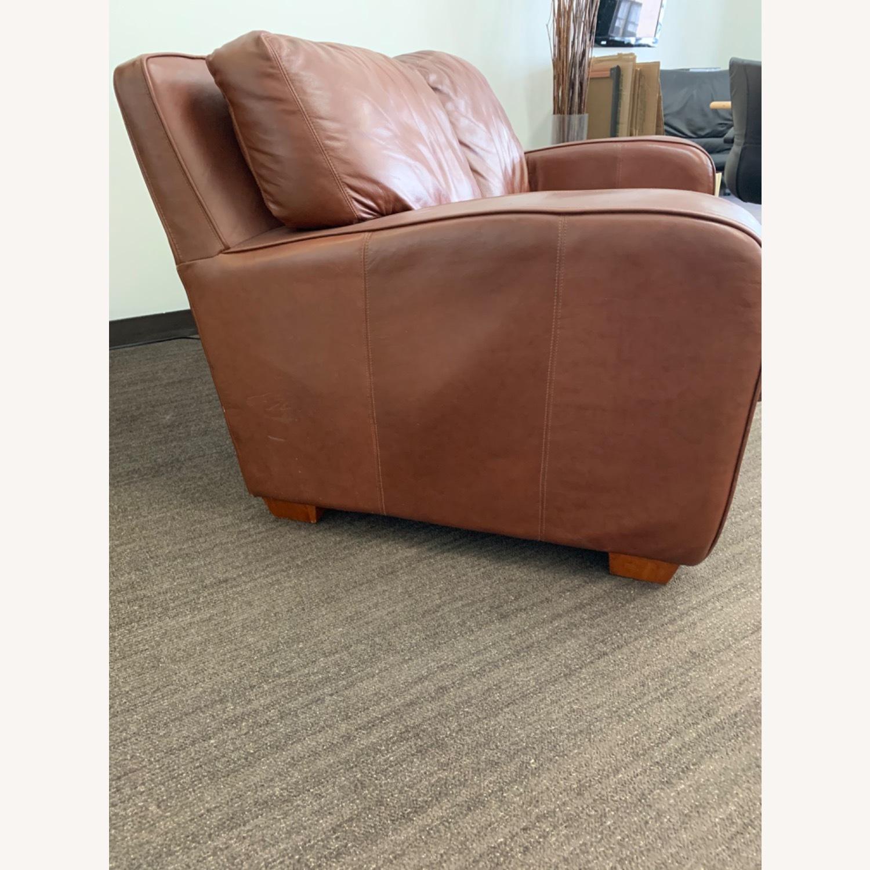 Raymour & Flanigan 2 Seater Sofa - image-2