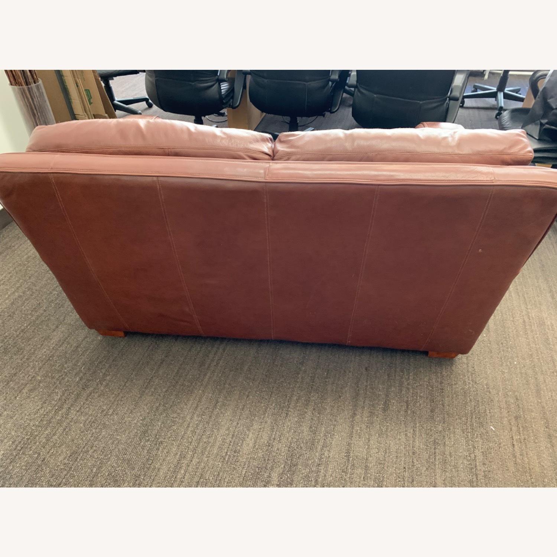 Raymour & Flanigan 2 Seater Sofa - image-4