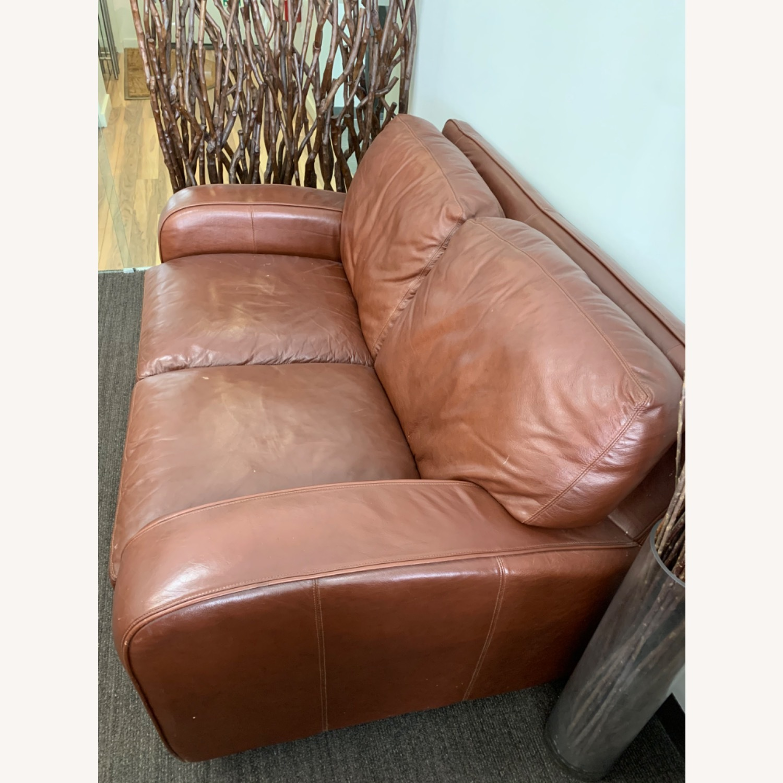Raymour & Flanigan 2 Seater Sofa - image-3