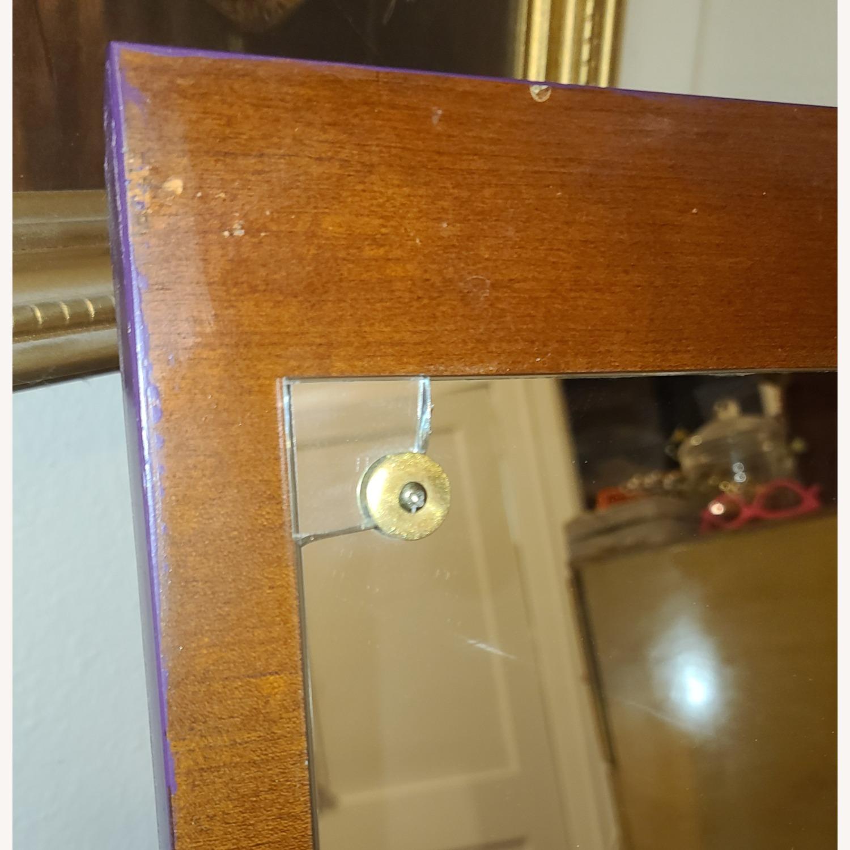 Stanley Furniture Wood Vanity Desk - image-7