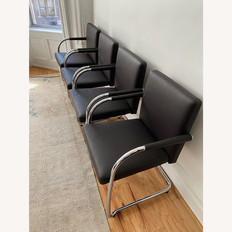 Vitra Visasoft Chair by Antonio Citterio - image-1