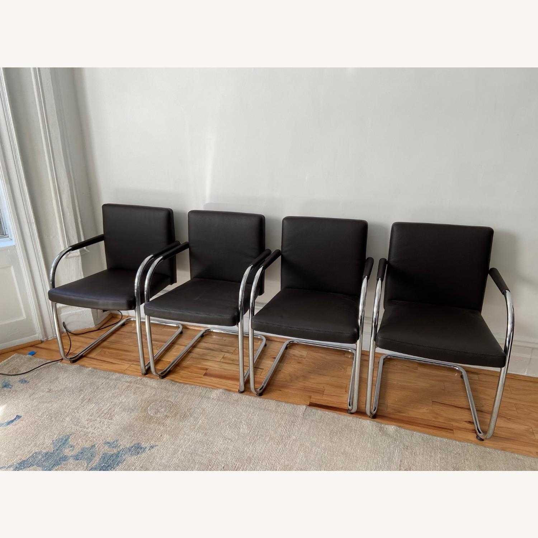 Vitra Visasoft Chair by Antonio Citterio - image-4