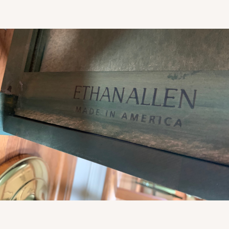 Ethan Allen Chairside Chest - image-6