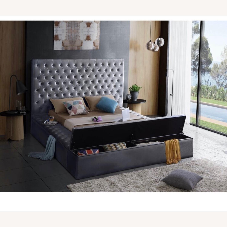 Wayfair Geralyn Upholstered Storage Platform Bed - image-2