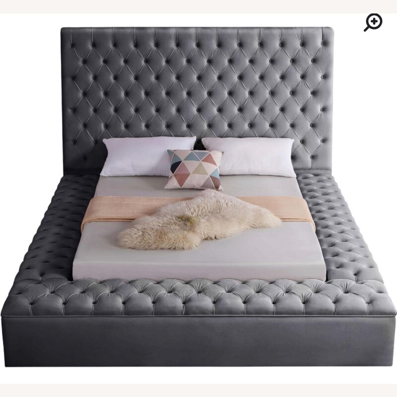 Wayfair Geralyn Upholstered Storage Platform Bed - image-3