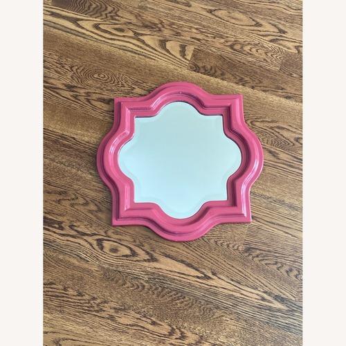 Used Gilt Unique Mirror for sale on AptDeco