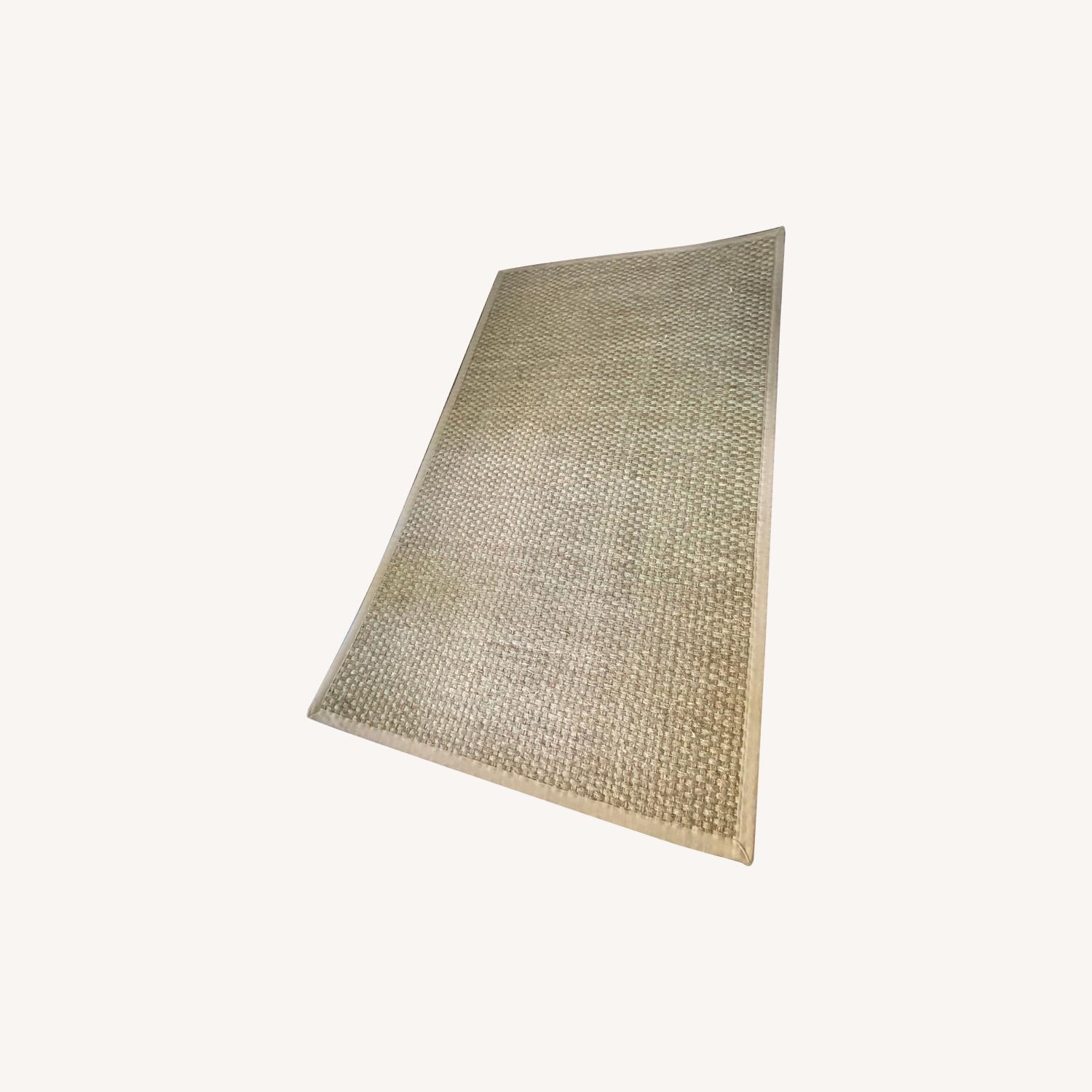 Safavieh Natural Seagrass Area Rug - image-0