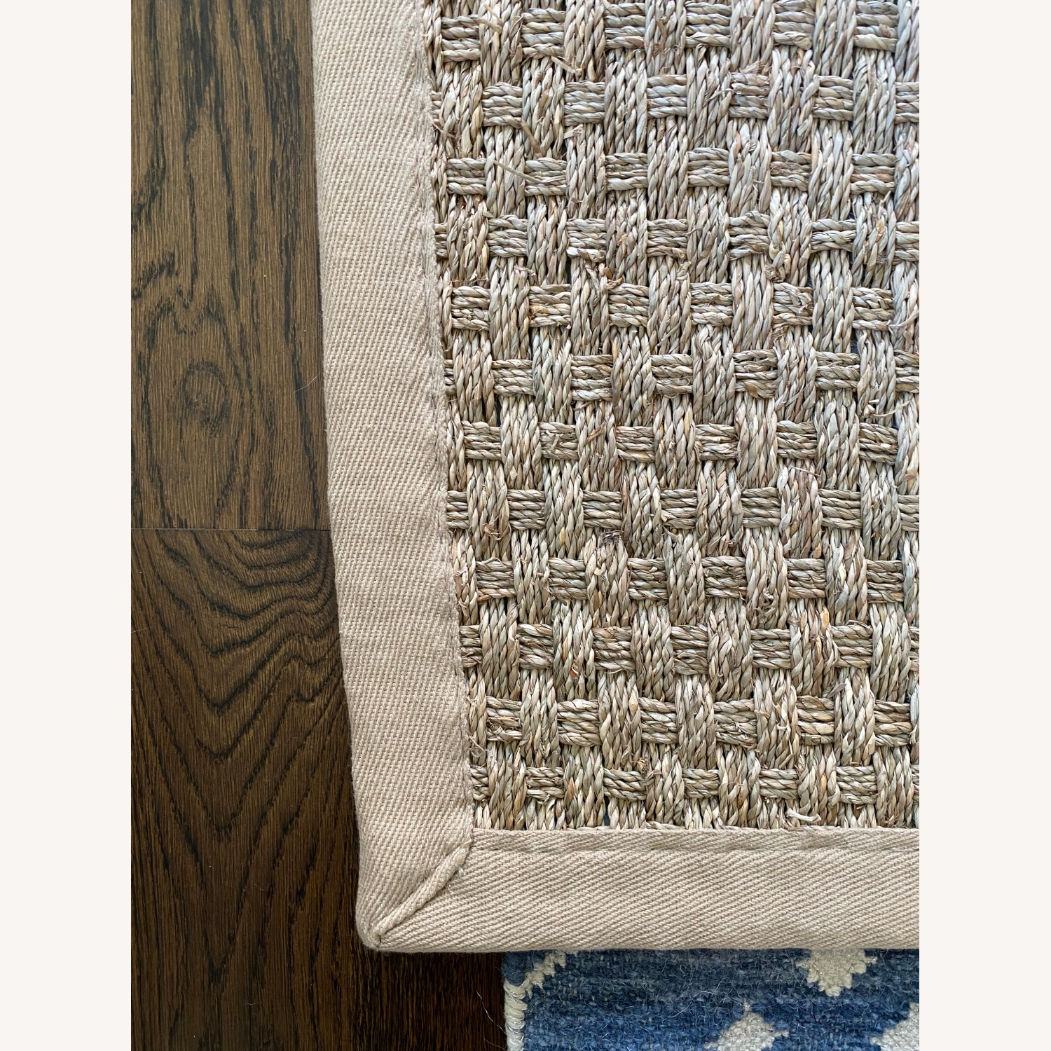 Safavieh Natural Seagrass Area Rug - image-2