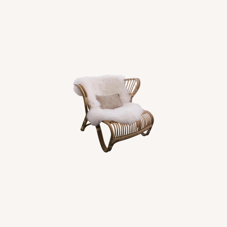 Sika Design Viggo Boesen Fox Lounge Chairs - image-0