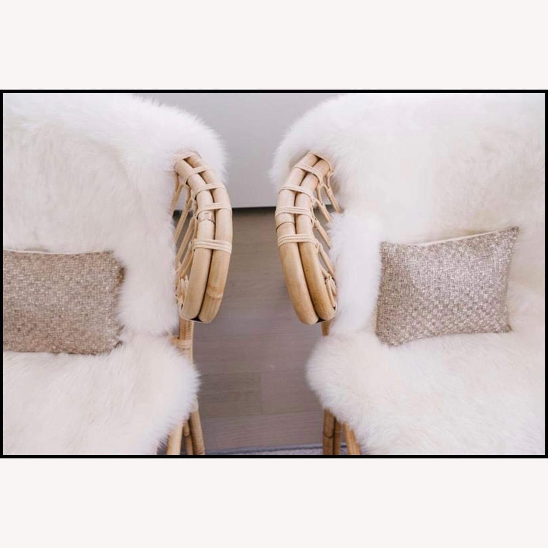 Sika Design Viggo Boesen Fox Lounge Chairs - image-3
