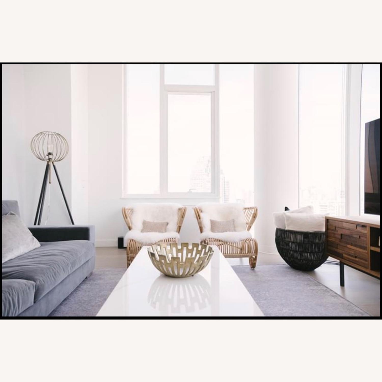 Sika Design Viggo Boesen Fox Lounge Chairs - image-2