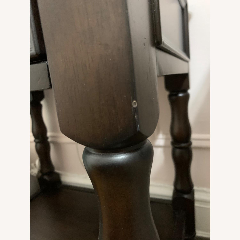 Pottery Barn Side Table - image-3