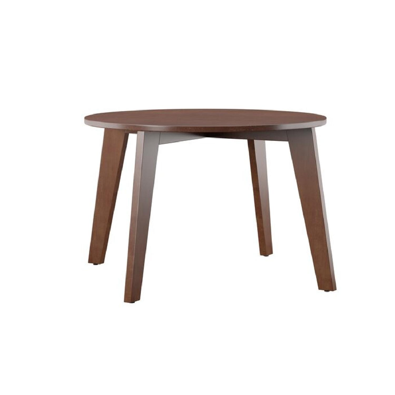 Mercury Row Round Dining Table - image-4