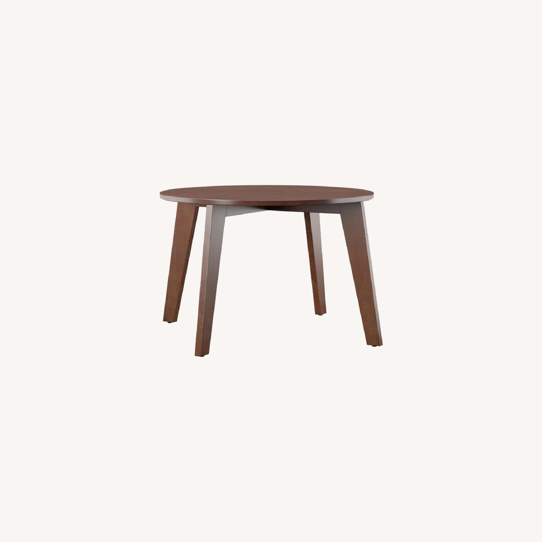 Mercury Row Round Dining Table - image-0
