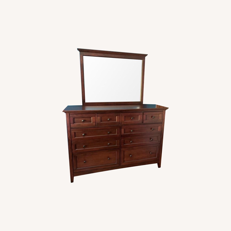 Raymour.& Flannigan Westlake Dresser - image-0