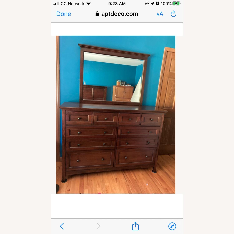 Raymour.& Flannigan Westlake Dresser - image-2