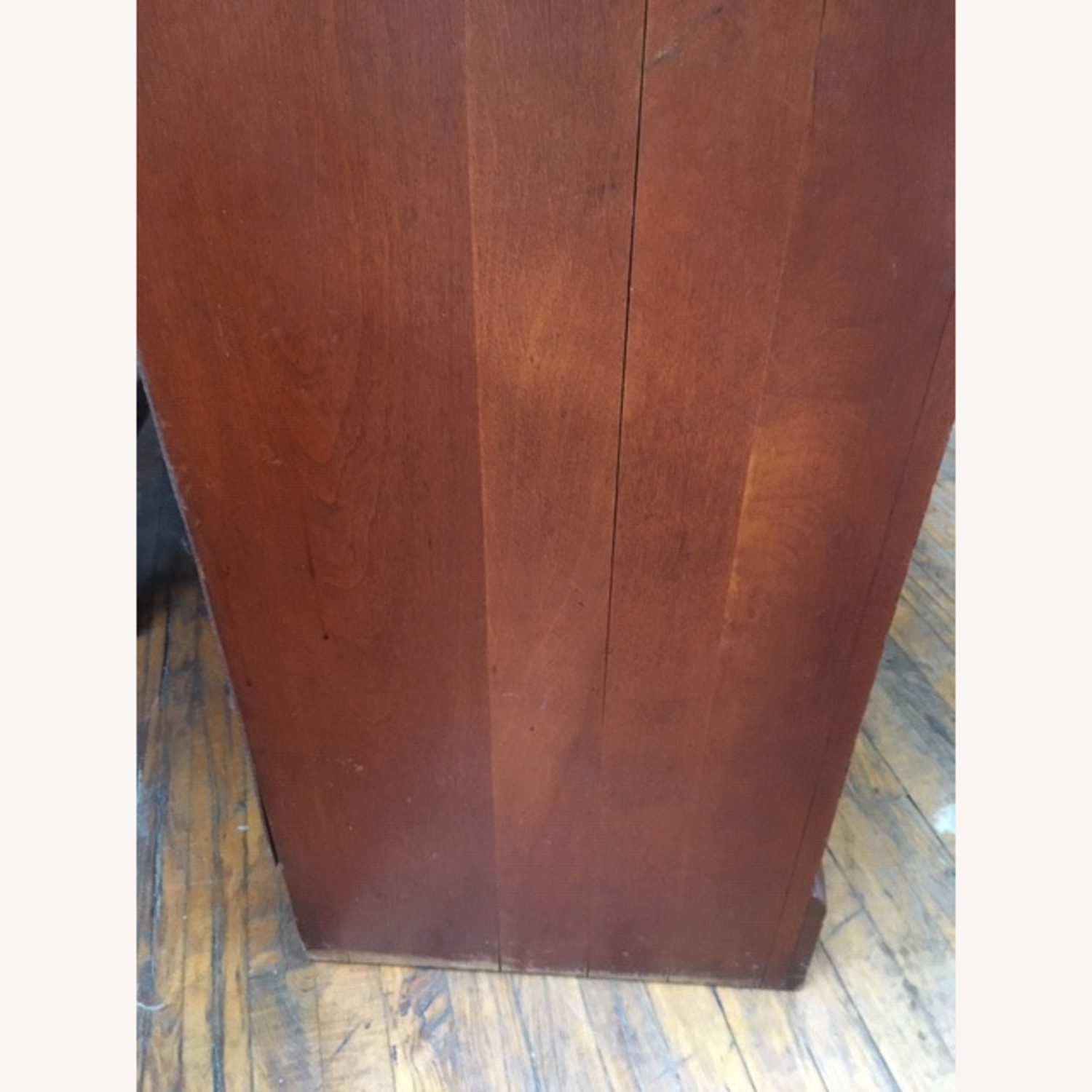 Cushman Colonial Sideboard 1950s Solid Maple - image-9