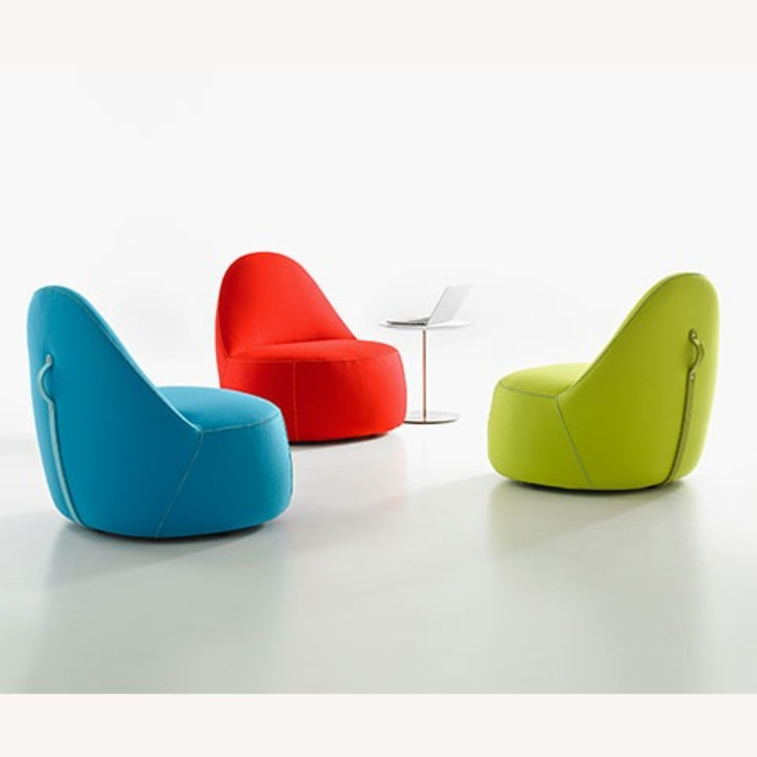 Bernhardt Design Mitt Chair - image-7
