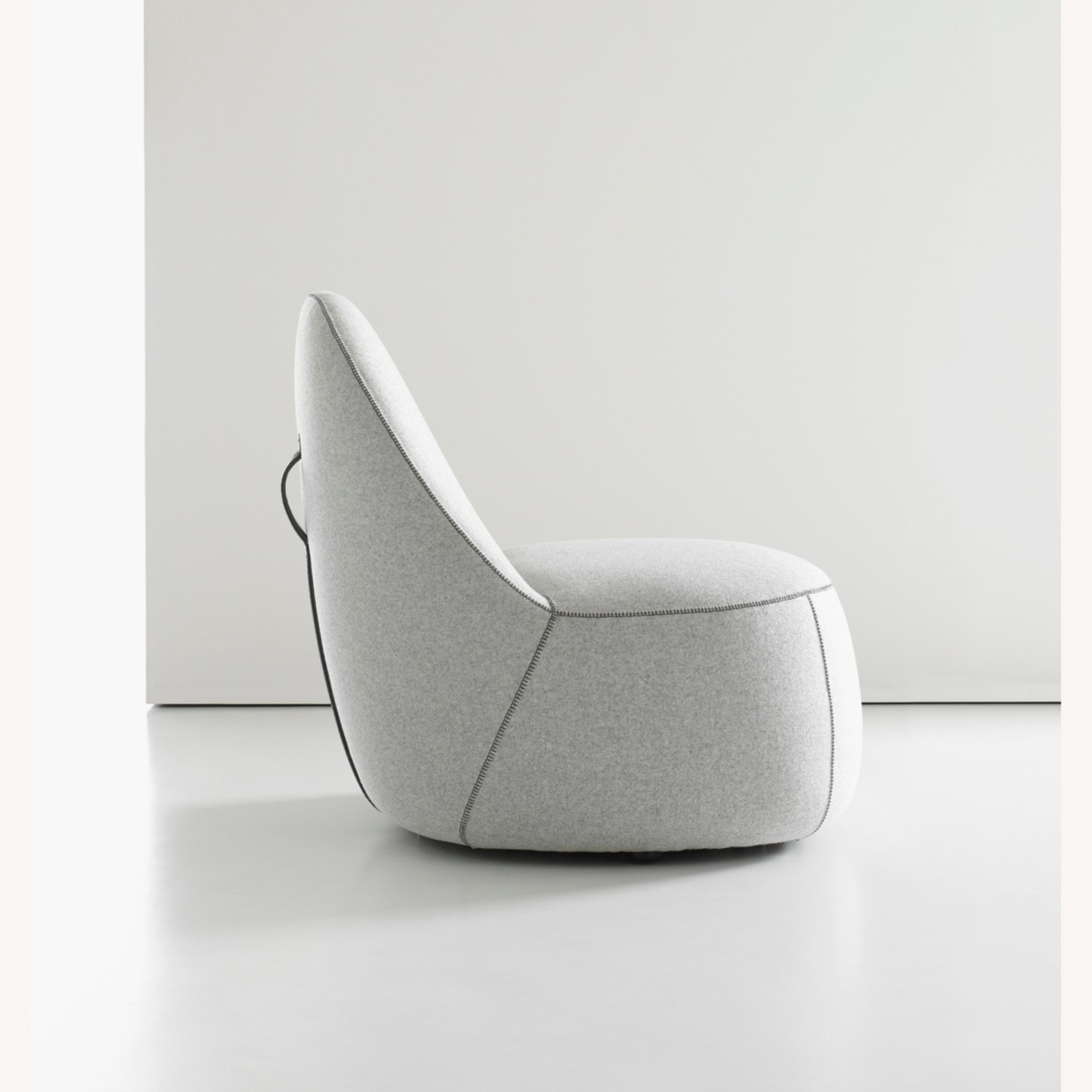 Bernhardt Design Mitt Chair - image-0