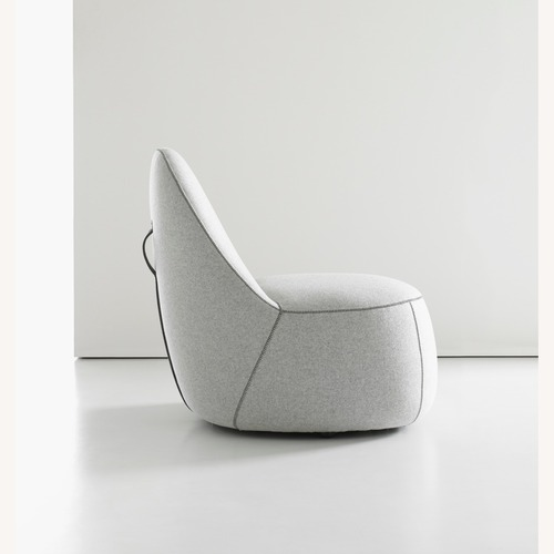 Used Bernhardt Design Mitt Chair for sale on AptDeco