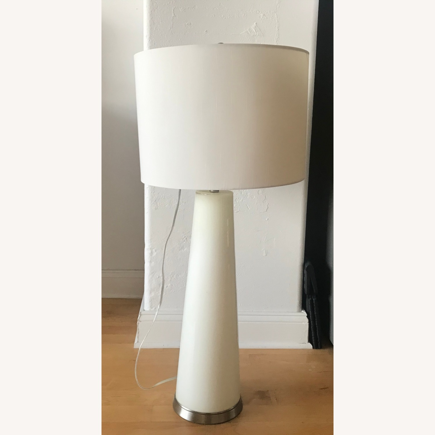 Z Gallerie Century Table Lamps (set of 2) - image-3