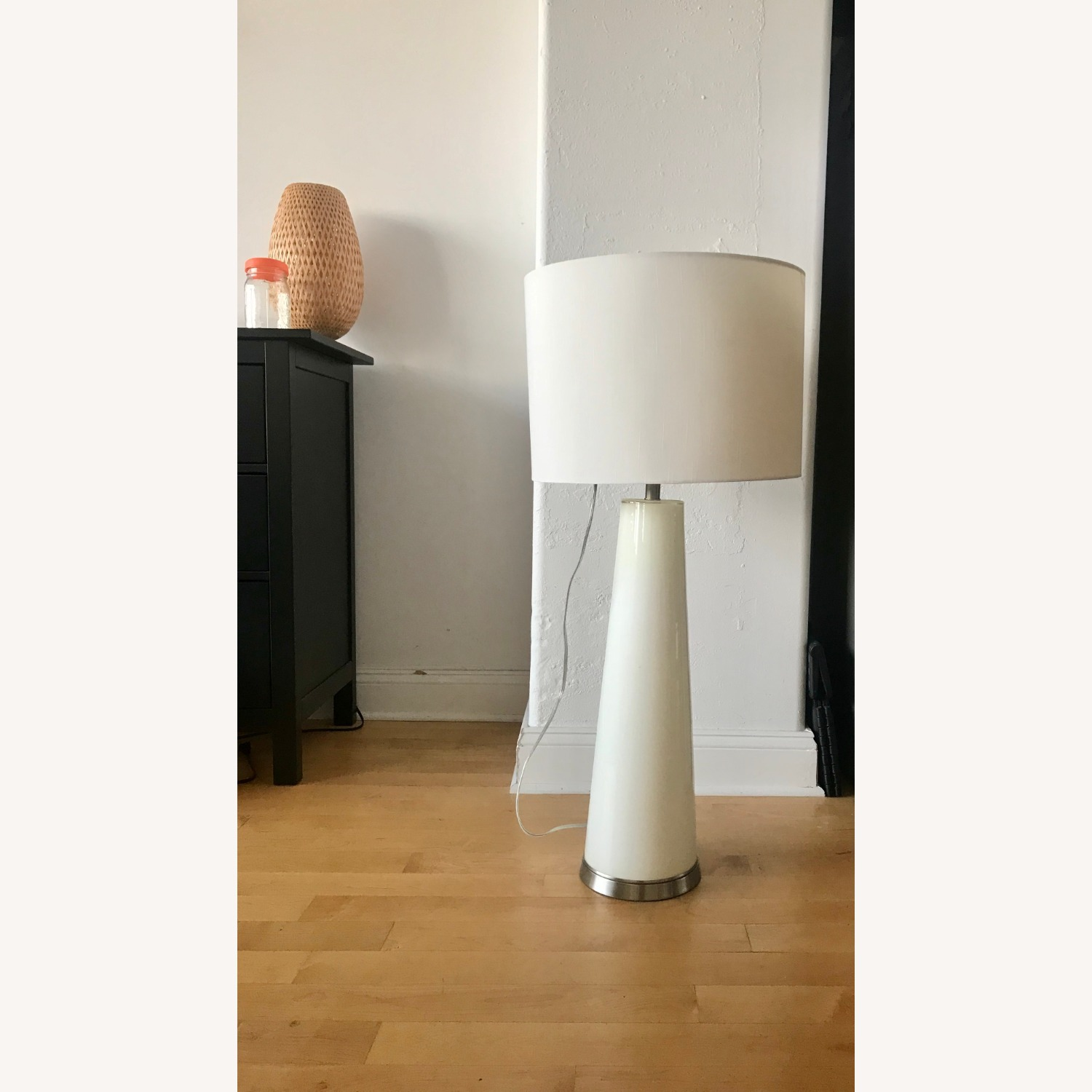 Z Gallerie Century Table Lamps (set of 2) - image-2