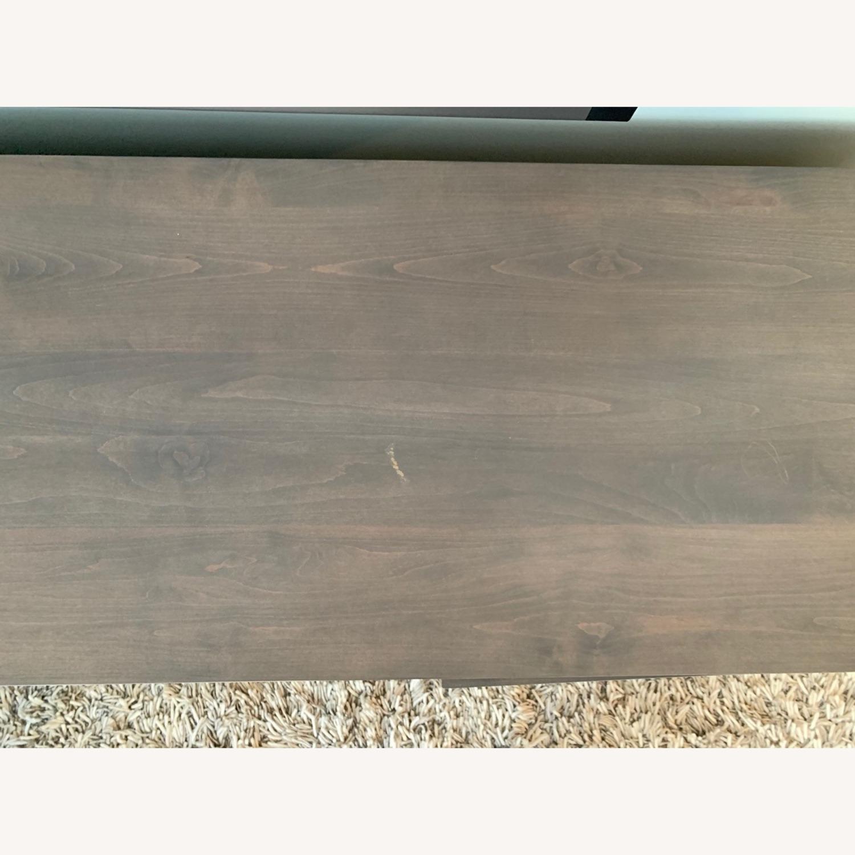 Room & Board Hudson Wood Media Cabinets - image-4