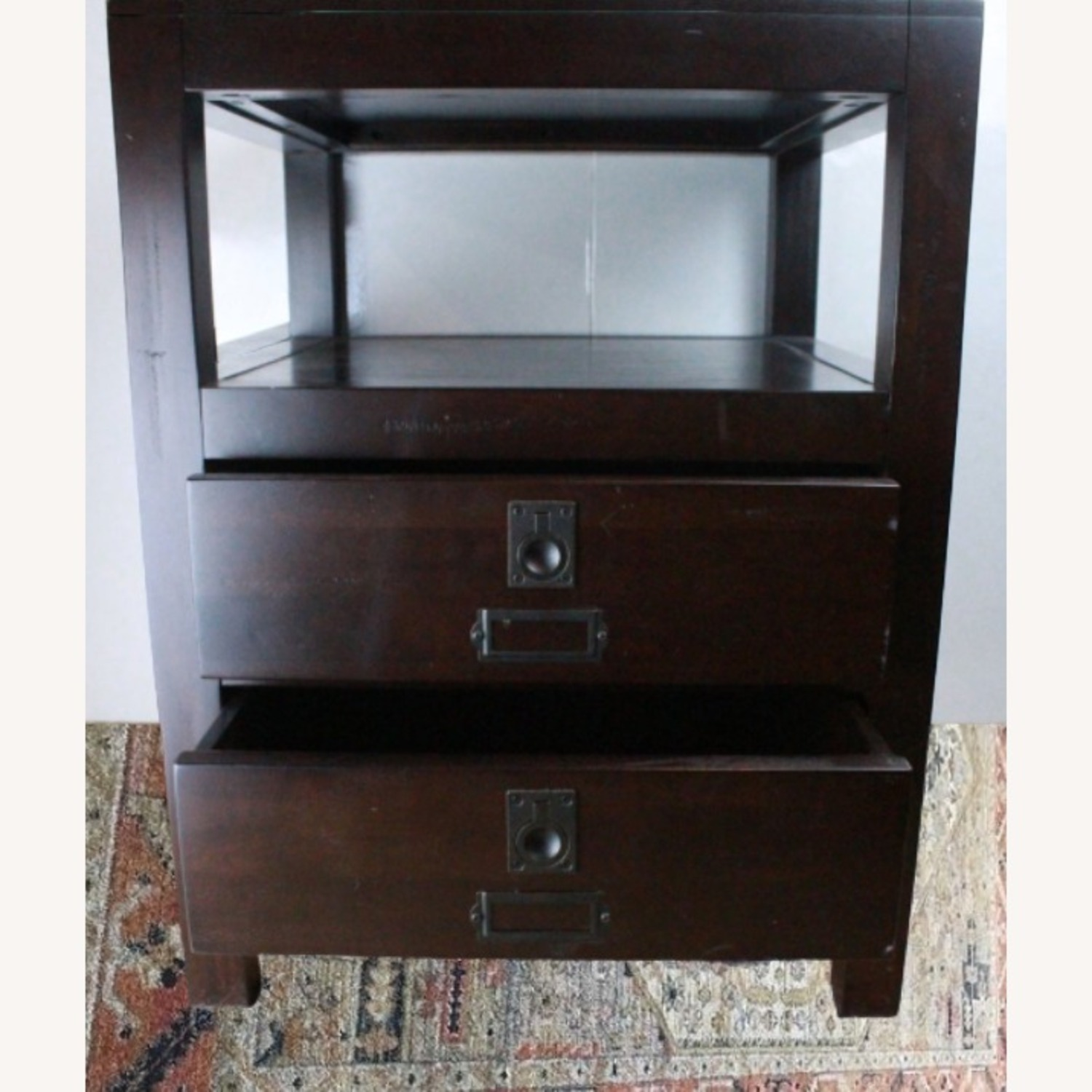 Pottery Barn Rhys Side Table / End Table - image-3