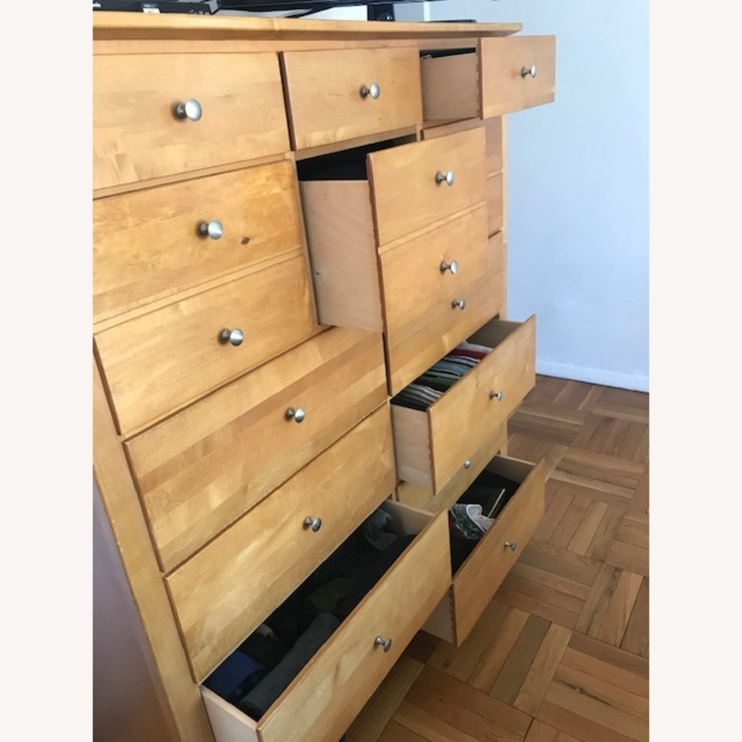 Safavieh Wood Chest of Drawers - image-2