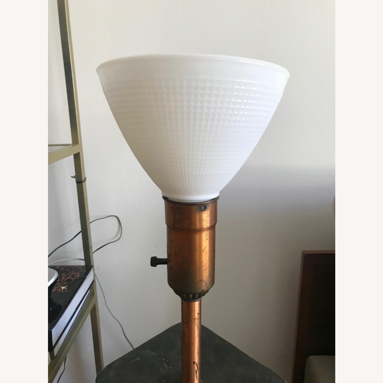 Unique Vintage Floor Lamp - image-5