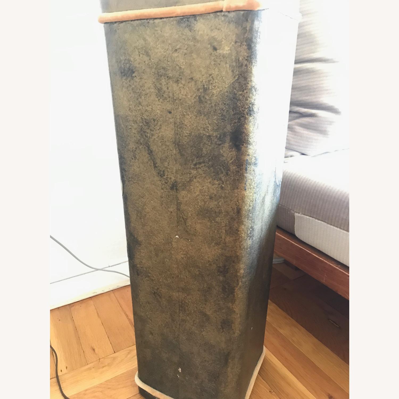 Unique Vintage Floor Lamp - image-4