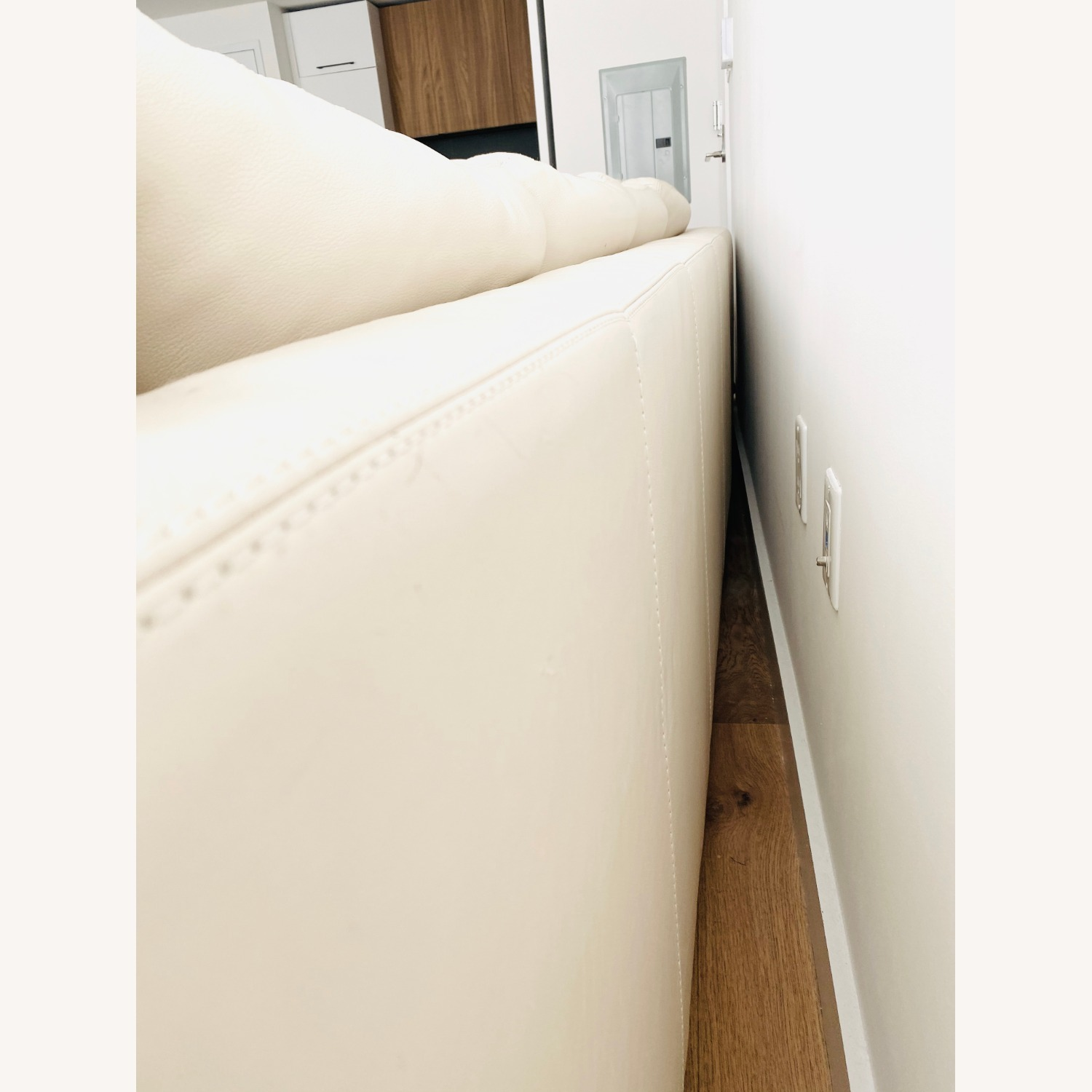 American Leather Two Sectionals - image-7