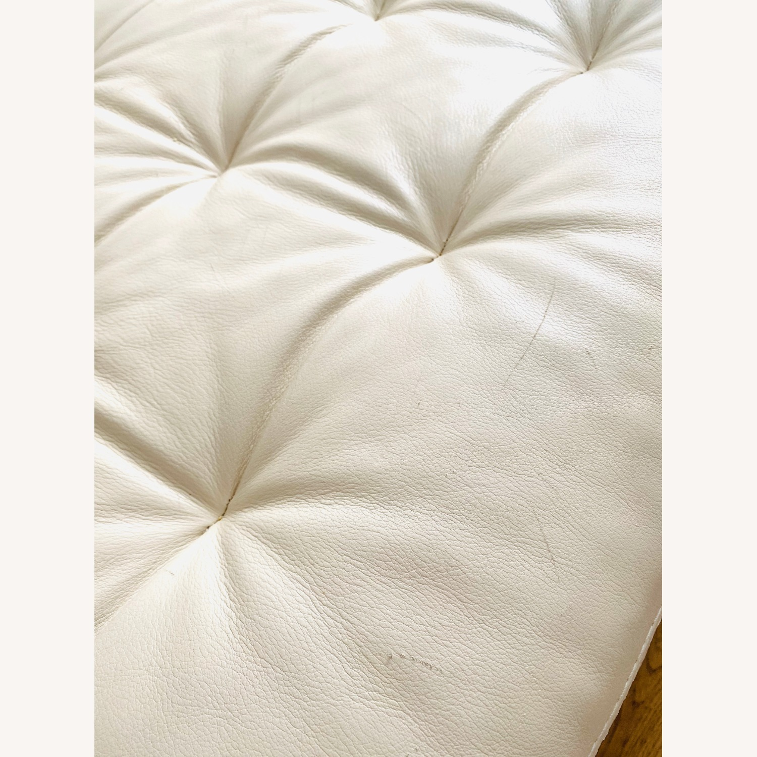 American Leather Two Sectionals - image-4