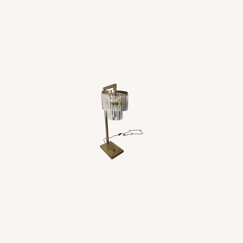 Safavieh Callum Table Lamp - image-0
